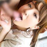 人妻熟女に口を開けさせ濃厚スペルマをぶっかける口内射精エロ画像